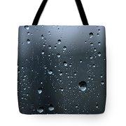 Rindrops 3 Tote Bag