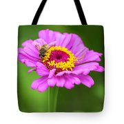 Ring Around The Posie Tote Bag