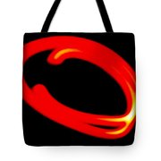 Ring Of Color Tote Bag