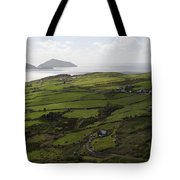 Ring Of Kerry Ireland Tote Bag