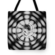 Ringing Of The Bells Tote Bag