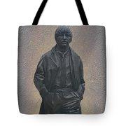 Ringo Starr Tote Bag