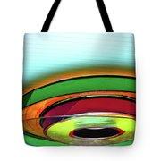 Rings # 3 Tote Bag