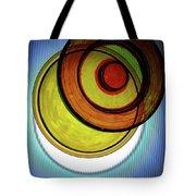 Eclipse-2 # 2 Tote Bag