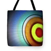 Eclipse-2 # 9 Tote Bag