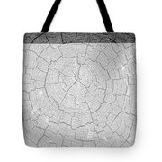 Rings Of Life Tote Bag