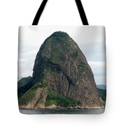 Rio De Janeiro IIi Tote Bag