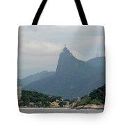 Rio De Janeiro Iv Tote Bag