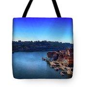 Rio Douro Tote Bag