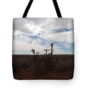 Rio Rancho New Mexico Tote Bag