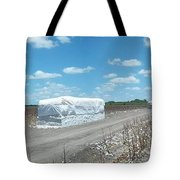 Rio Roadside Series #30 Tote Bag