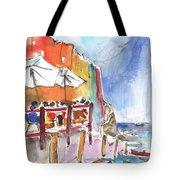 Riomaggiore In Italy 03 Tote Bag