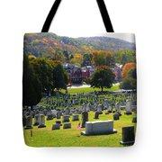 Rip Fall Colors Tote Bag