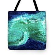 Rip Tide Tote Bag