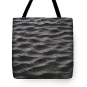 Ripples And Waves From Wind Dance Tote Bag