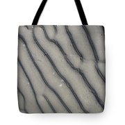 Ripples In The Sand II Tote Bag