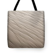 Rippling Tote Bag by Marilyn Hunt