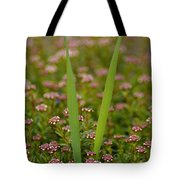 Rise Above Tote Bag
