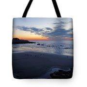 Rise Of The Phoenix Over King's Beach Lynn Ma Tote Bag