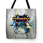 Rise The Obstacle Is The Road Tote Bag