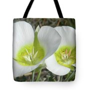 Rise To The Occasion Tote Bag