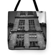 Hardwick Hall - Rising To The Sky Tote Bag