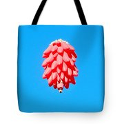 Ristra In The Sky Tote Bag