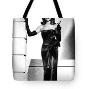 Rita Hayworth Tote Bag