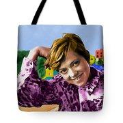 Rita Pavone Collection - 1 Tote Bag