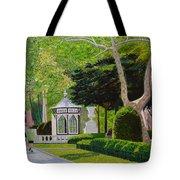 Rittenhouse Square Tote Bag