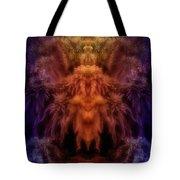 Ritual Dance Tote Bag