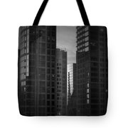 Ritz Carlton Chicago Tote Bag