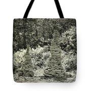 River Art Tote Bag