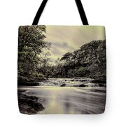 River Avon Tote Bag