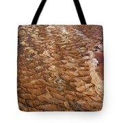 River Bed Tote Bag