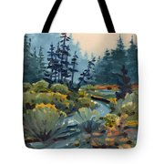 River Bend Tote Bag