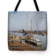 River Blyth Tote Bag