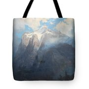 River Canyon Tote Bag