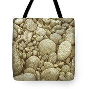 River Carpet Tote Bag