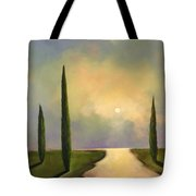 River Dreams Tote Bag