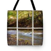 River Falls Tote Bag