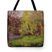 River Forks Spring 2 Tote Bag