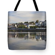 River Foyle Tote Bag