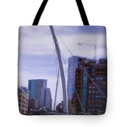 River Front Park Tote Bag