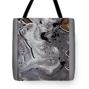 River God Tote Bag