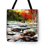 River Gone Tote Bag