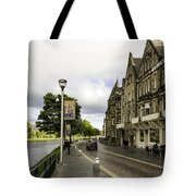 River Ness Tote Bag