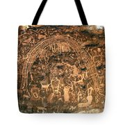 River Of Dreams Tote Bag