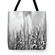 River Of Grass Tote Bag