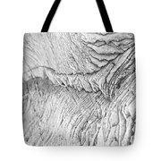 River Of Rock Tote Bag